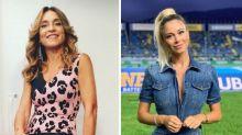 """Caterina Collovati su Diletta Leotta: """"Se va allo stadio vestita così"""""""