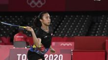 Tokyo Olympics: Shuttler Yeo Jia Min notches easy opening win