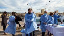 Coronavirus: con 13.477 nuevos casos, la Argentina desplazó a México y es el octavo país con más contagios