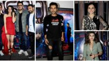 Celebs attend GRAND success bash of 'Stree'