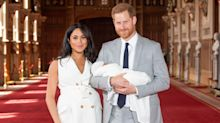 Meghan Markle praised for 'body-positive message' in bump-hugging dress for first post-birth appearance