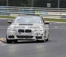 View Photos of the 2021 BMW 4-Series Coupe