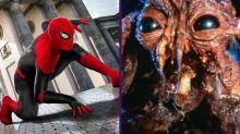 Cuando Spider-Man estuvo a punto de ser una película de terror