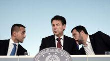 Governo, Conte inchioda Salvini e Di Maio alle responsabilità: solo sospese le ostilità