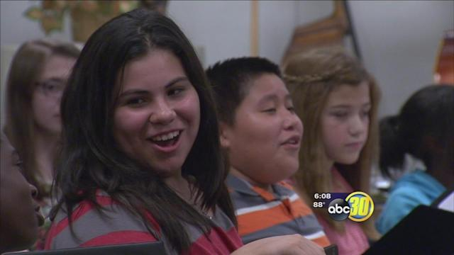 Middle School could get more fun at Fresno Unified