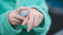 【十大潤手霜推介】防疫頻洗手乾燥到龜裂,必須隨身帶潤手霜!