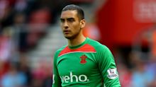 Goalkeeper Gazzaniga joins Tottenham on five-year deal