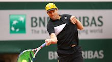 ATP not happy with Sam Querrey for reportedly fleeing from Russia after testing positive for COVID-19
