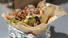 There's a Chipotle index that reveals which cities pay the most for burritos