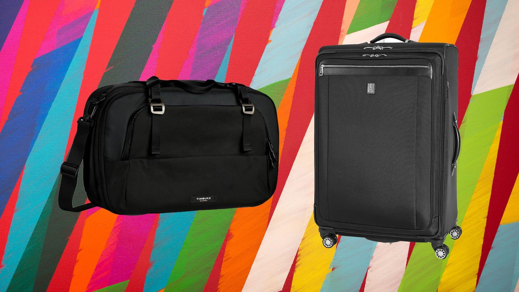 Get top-rated bags and luggage sets on sale at Macy's, Amazon and more thumbnail