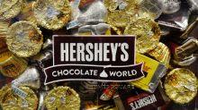 Hershey: 1Q Earnings Snapshot
