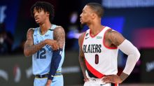 NBA play-in: Potential surprises and our predictions for Blazers-Grizzlies