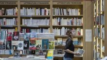 """""""Les librairies entrent dans ce confinement plus fragilisées qu'en mars"""", alerte Guillaume Husson, délégué général du Syndicat de la librairie française"""