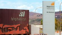 Here's Why I Think BHP Group (ASX:BHP) Might Deserve Your Attention Today