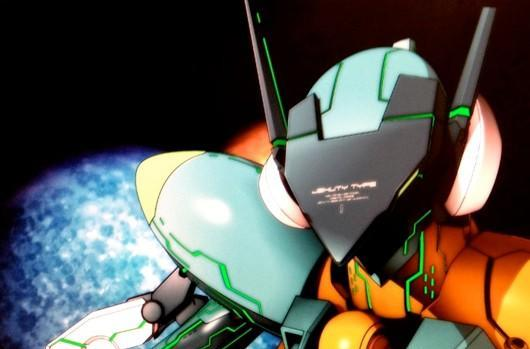 Zone of the Enders HD Collection compared to source material