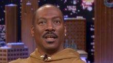 Eddie Murphy Names The Film He Feels Like An 'Idiot' For Turning Down