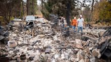 PG&E Put in Hot Seat by Judge Over Fire Hazard From Power Lines