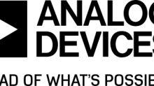 Analog Devices Raises Third Quarter Fiscal 2020 Guidance