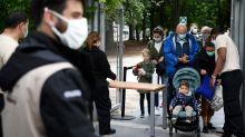 Coronavirus : le Conseil scientifique met en garde contre une possible seconde vague