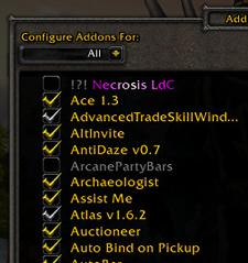 Getting your addons 2.1 compatible