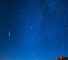 Showers of up to 100 shooting stars will light up the skies in Geminid meteor shower this week