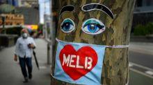 Aussies eye end to lockdown as virus numbers tumble