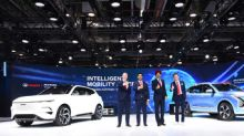 Great Wall Motor debuts at India's Auto Expo, advancing its globalization strategy