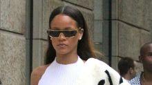 ¿Qué se ha propuesto Rihanna con su nueva línea de ropa de lujo?