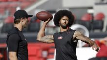 Makes sense 49ers turned to Kaepernick, even if they have little idea what he brings