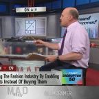 Rent the Runway CEO: People should think about their clos...