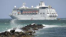 Royal Caribbean loses $1.4 billion in first quarter