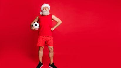 Finnischer Weihnachtsverein: Deutscher coacht den FC Santa Claus