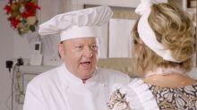 """""""Natale da chef"""", una scena del film in anteprima (ESCLUSIVA)"""