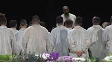 Kanye West Headlines At Evangelical Student Conference In The Bible Belt