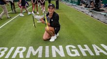 Barty, la australiana que dejó el tenis por el críquet y volvió para ser número 1
