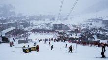 La Compagnie des Alpes craint de perdre un quart de son chiffre d'affaires annuel