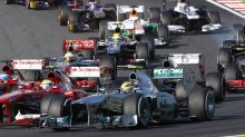 Mercedes-Benz reportedly could leave Formula One after 2020 season