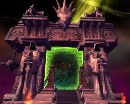 Know Your Lore: The story of the Burning Crusade