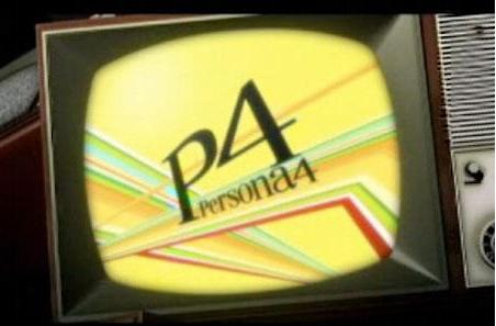 Check out 17 minutes of Persona 4 footage