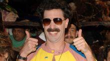 Sacha Baron Cohen's Borat sequel to launch on Amazon Prime Video
