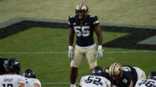 Purdue beat writer: Derrick Barnes could have a long NFL career