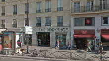Photographer Stefen Chow claims racial abuse at The Body Shop in Paris