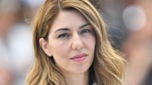 Sofia Coppola: 'It's hard for me to watch my 18-year-old self'