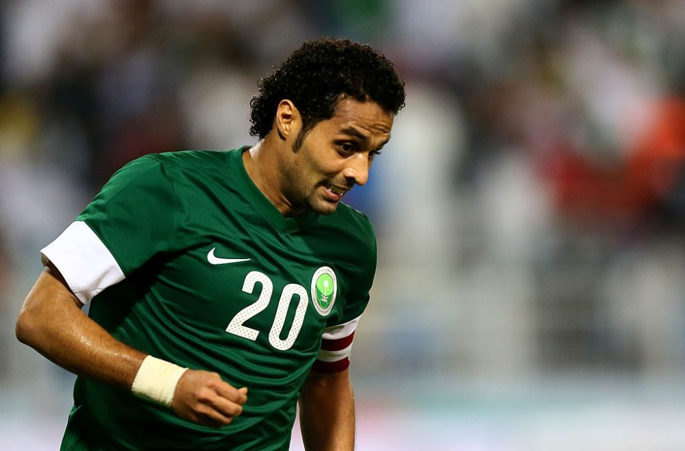 """Saudi Arabia's Yasser Al Shahrani: """"I believe we will be able to qualify for the next World Cup"""""""