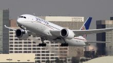 United Airlines Kicks Couple Off Plane En Route to Their Wedding