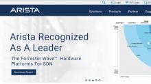 科技硬件公司Arista Networks值得買入嗎?