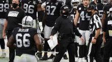Jon Gruden didn't ask NFL to postpone Raiders' game vs. Buccaneers