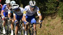 Cyclisme - Course des Raisins - Course des Raisins: Florent Sénéchal s'impose en solitaire