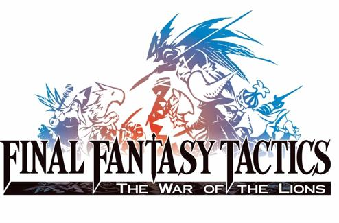 Euro PSN sale on lots of Final Fantasy games this week