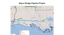 Analyzing Energy Transfer Partners' Major Projects